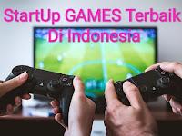 5 Perusahaan StartUp Games Tersukses di Indonesia
