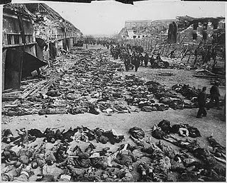 Holocausto na Segunda Guerra Mundial