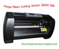 jual mesin cutting sticker jinka 361