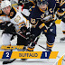 Boston downs the Sabres, 2-1