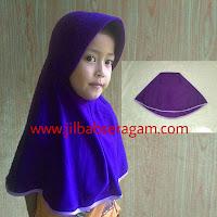 jilbab sekolah