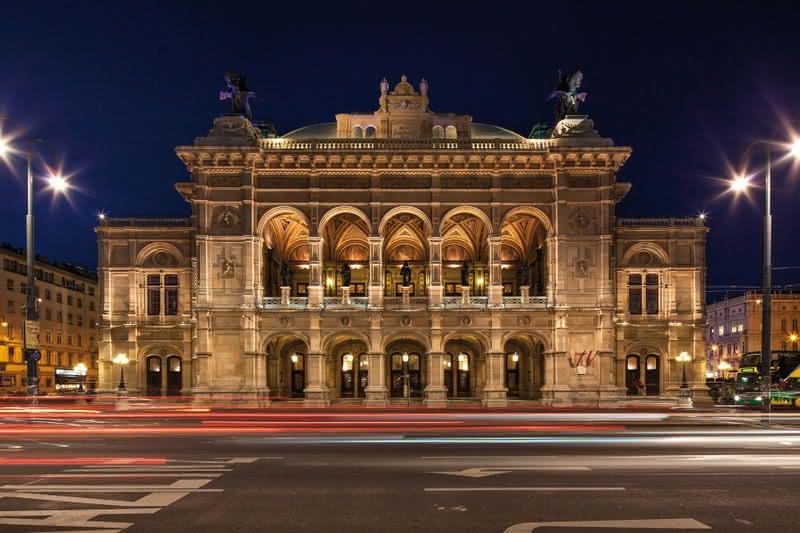 Opera State House 1