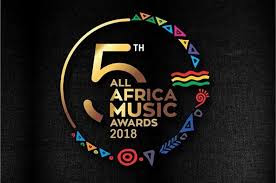 5th AFRIMA Debuts Four New Award Categories