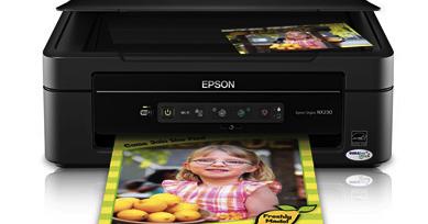 epson nx 230 manual product user guide instruction u2022 rh testdpc co Epson Stylus NX230 Ink Cartridges Epson Connect Printer Setup Utility