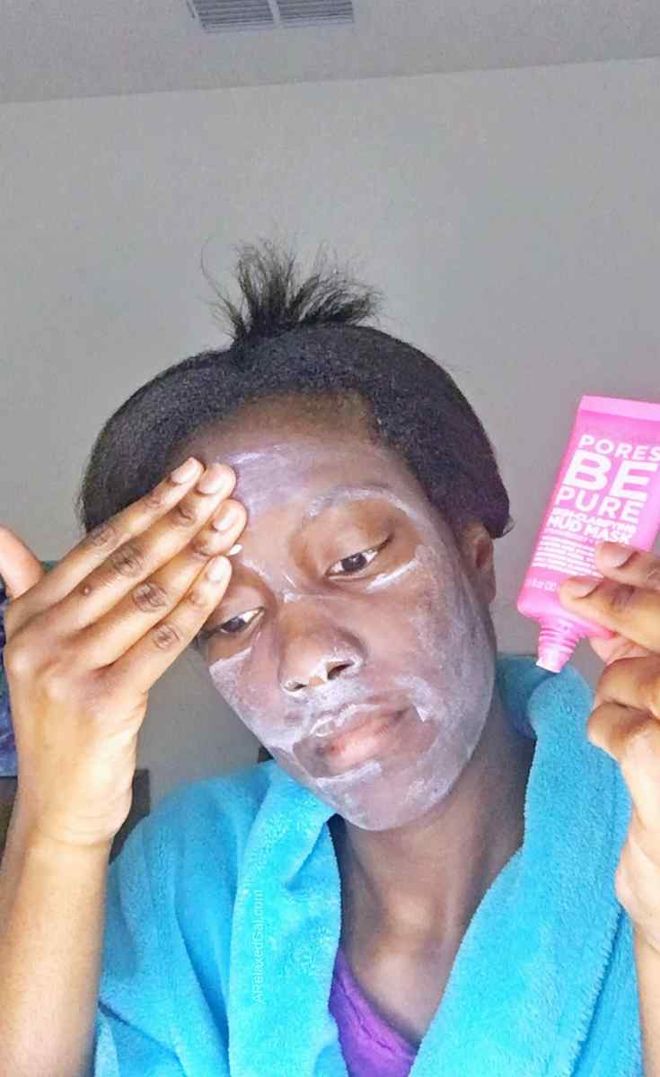 Facial masks perfect for oily skin | A Relaxed Gal