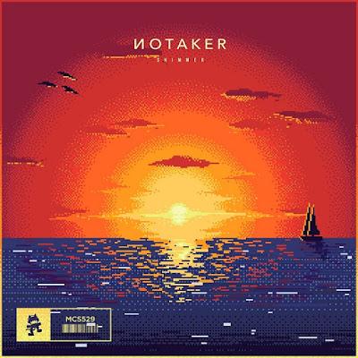 """Notaker Releases New Single """"Shimmer"""""""