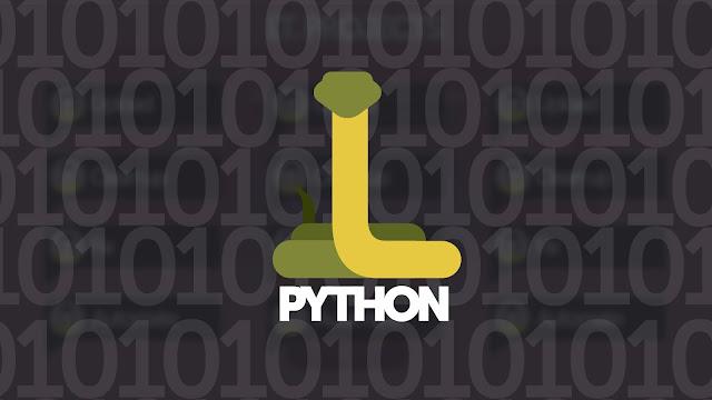 الذكاء الاصطناعي بإستخدام لغة بايثون