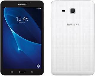 Spesifikasi Samsung Galaxy Tab A 7.0