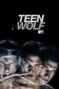 Teen Wolf  (Season 1-6) {All Episode Added} [English] 480p & 720p Blu-Ray