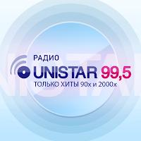 Unistar Radio - Радио Unistar 99.5 MHz FM, Минск