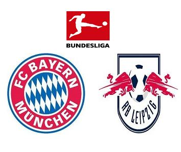Bayern Munich vs Leipzig highlights | Bundesliga