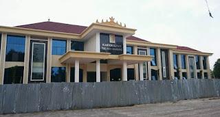Kabupaten Tulang Bawang
