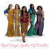 What Photoshoot? Real Naija Ladies of Dallas Announce Show Premiere with Stylish Photo Illustrations