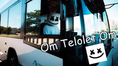 """Kumpulan Video """"OM Telolet OM"""" Terlucu 2016"""