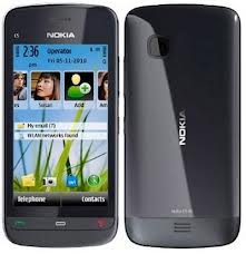 Nokia C5-06 usb driver