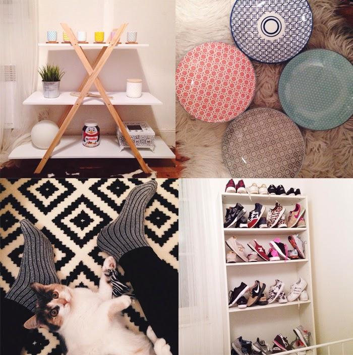 du c t de chez moi alicia mechani blog mode et lifestyle sur paris. Black Bedroom Furniture Sets. Home Design Ideas