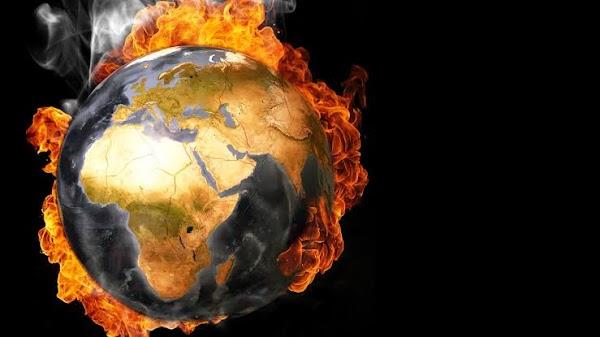 LA ONU ADVIERTE: el calentamiento global  se esta saliendo de control.