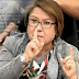Vivian Velez reveals that Sen. De Lima allegedly staying in an expensive hotel in US worth P33-k per night