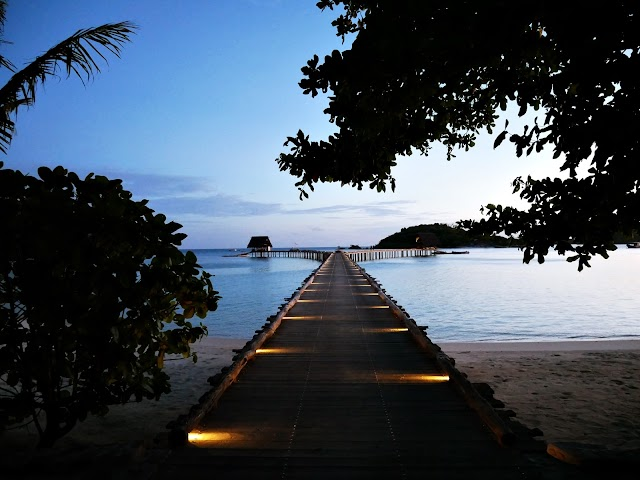 HOW TO GET TO BAWAH ISLAND PRIVATE ISLAND