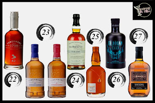 top whisky 2016