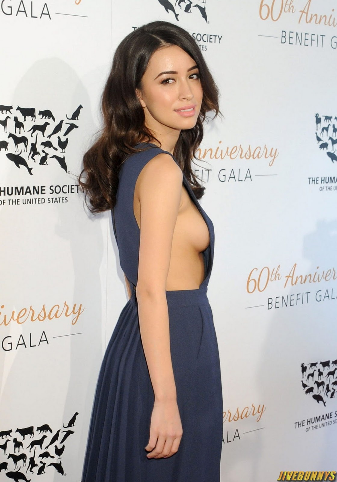 Has christian serratos ever been nude