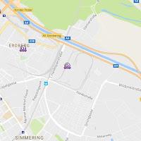 Standort Baucam Simmering