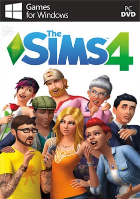 The Sims 4 (PC) Em PT-BR + DLCs Com Todas Expansões
