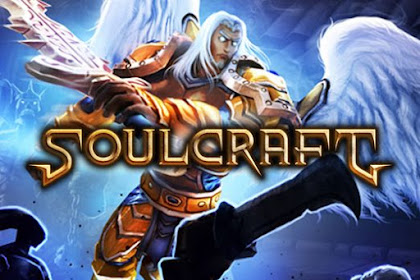 Download Game Android Soulcraft Mod Apk Unlimited Coin Gold