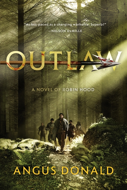 Outlaw The Story of Robin Hood
