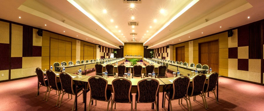 Meeting Room Di Kuta Bali