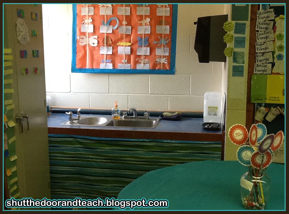 Shut The Door And Teach Got 12 How About A Classroom