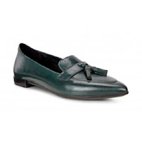 Balerini business dama ECCO Shape Pointy Ballerina