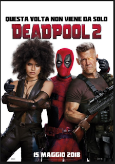 Download Film Deadpool 2 (2018) WEB-DL Full Movie