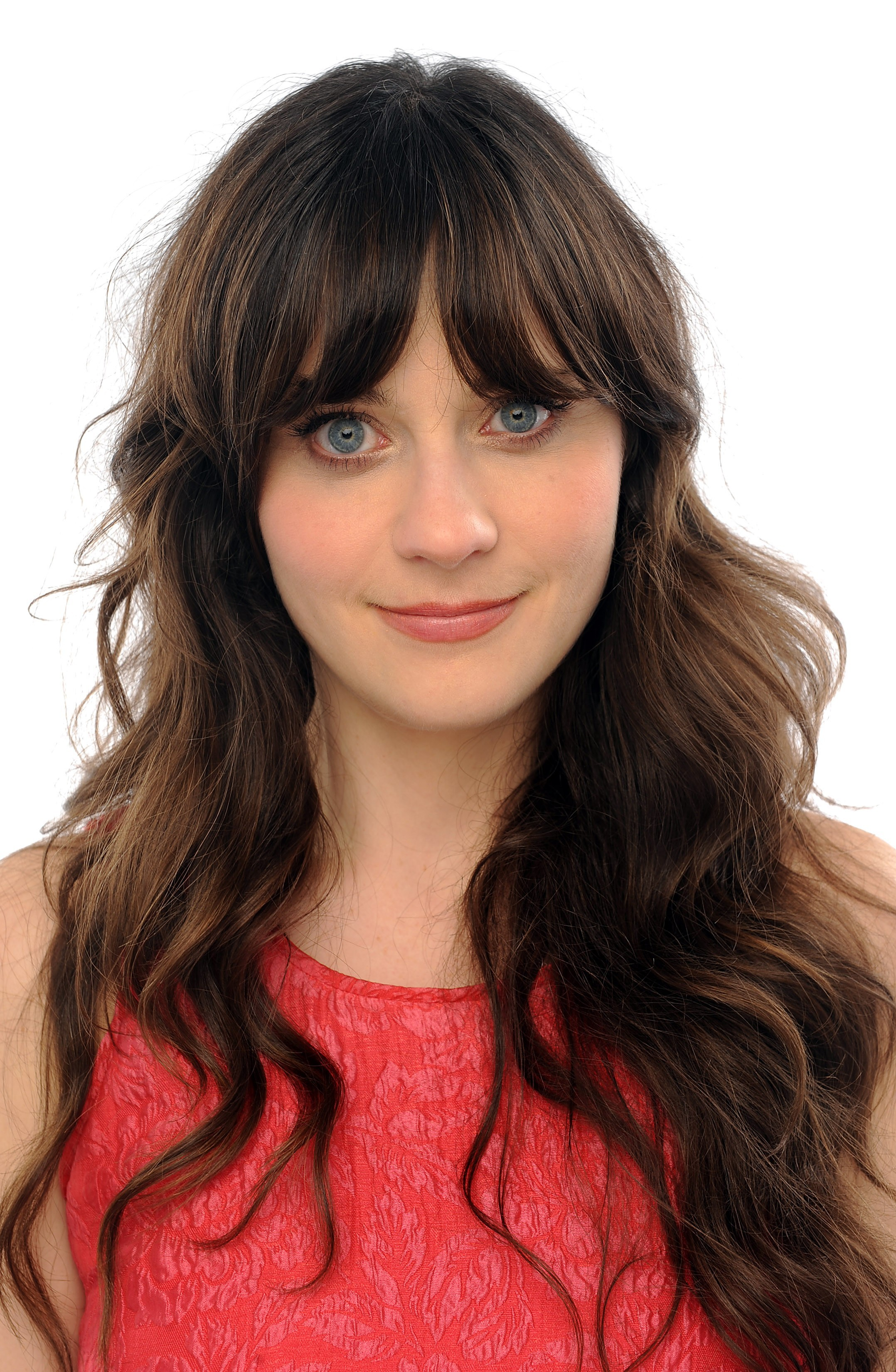 Zooey Deschanel Nude Photos 55