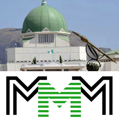 MMM EFCC and National Assembly