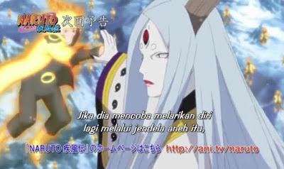Naruto Shippuden Episode 470 Subtitle Indonesia