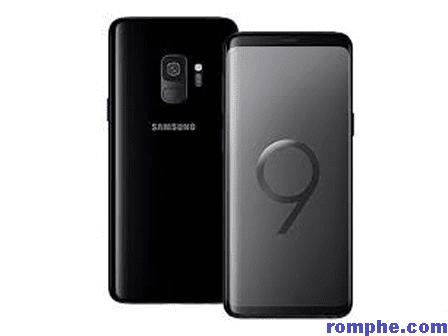 Free Download Firmware Samsung Galaxy S9 SM-G960F Version Pie 9