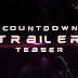 After Effects Template - Countdown Trailer Teaser