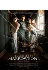 El secreto de Marrowbone (2017) BDRip m1080p Español Castellano AC3 5.1 / ingles AC3 5.1