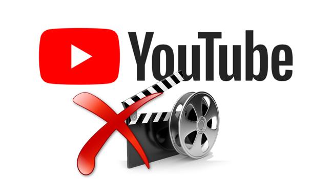 Youtube' dan Videolar Nasıl Silinir-www.ceofix.com