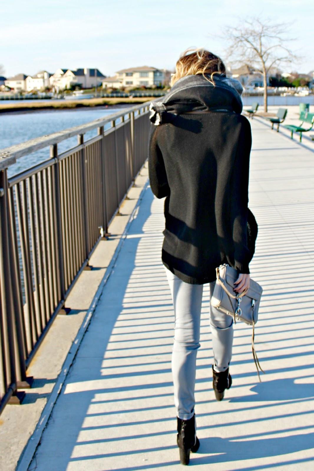 gray Harmony & Havoc jeans