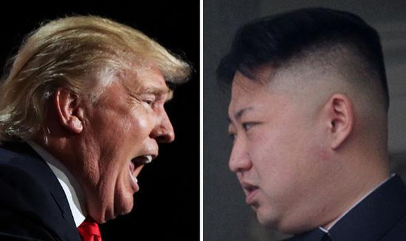 ข่าวเกาหลีเหนือกับอเมริกา