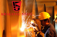 PT Krakatau Steel (Persero) Tbk, karir PT Krakatau Steel (Persero) Tbk,lowongan kerja PT Krakatau Steel (Persero) Tbk, lowongan kerja 2018