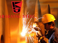 PT Krakatau Steel (Persero) Tbk - Recruitment For Fresh Graduate Program Krakatau Steel Group May 2018