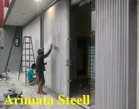 gambar untuk Harga Folding Gate Di Bekasi