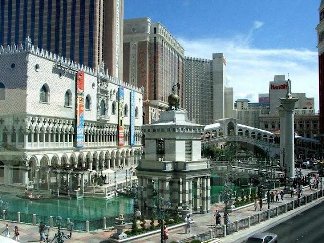 Hotels of Las Vegas