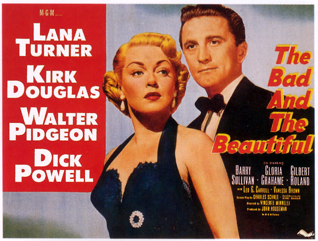 """The Bad and the Beautiful"" (1952)"