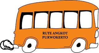 Rute Angkot di Purwokerto