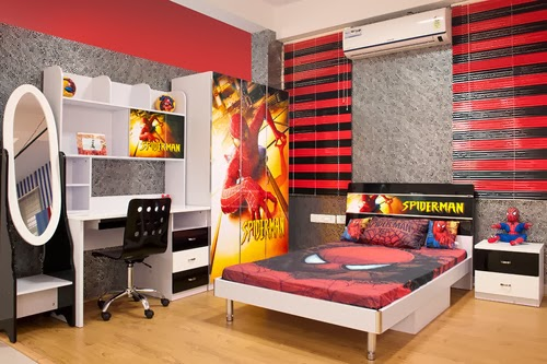 cuarto tema spiderman