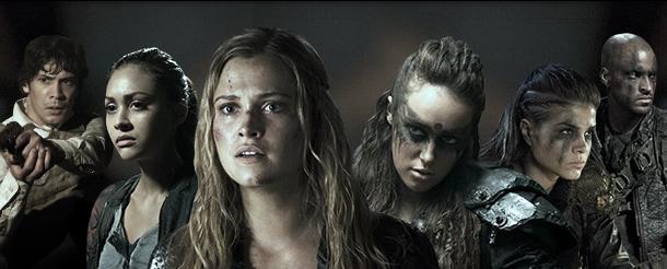 Resultado de imagen de los 100 temporada 3